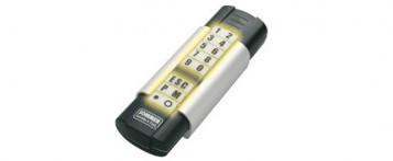 Diaľkový ovládač SOMMER TELECODY 12-kanálový