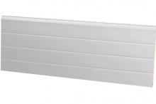 Biely povrch hladký Farba biela RAL 9010